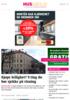 Kjøpe leilighet? 9 ting du bør sjekke på visning