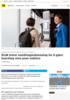 KLM tester ansiktsgjenkjenning for å gjøre boarding uten pass enklere