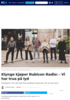 Klynge kjøper Rubicon Radio: - Vi har trua på lyd