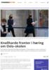 Knallharde fronter i høring om Oslo-skolen