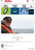 KOMMENTAREN Savnet av båt og sjø