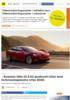 - Kommer ikke til å bli produsert biler med forbrenningsmotor etter 2025