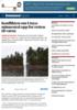 Konflikten om Utøya-minnested opp for retten til våren