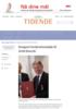 Kongens fortjenstmedalje til Arild Stenvik