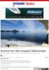 Korona har ikke stoppet båtbransjen