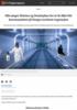 Koronasmitte: Her desinfiseres Norges travleste togstasjon