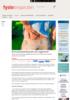 Kortvarig behandling best mot ryggsmerter