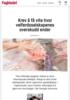 Krev å få vite hvor velferdsselskapenes overskudd ender