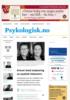 Krever bred evaluering av psykisk helsevern