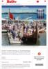 Krever modernisering av Osebergskipet