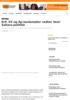 KrF, SV og Ap-landsmøter vedtar Vest-Sahara-politikk