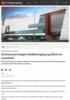 Kristiansand dropper butikkstenging og påbud om munnbind