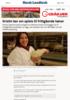 Kristin ber om spleis til frittgående høner