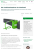 Økt innblandingskrav for biodiesel