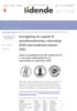 Kunngjøring om opptak til spesialistutdanning i odontologi 2020 med studiestart høsten 2021
