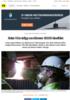 Kutter NOx-utslipp som tilsvarer 400.000 dieselbiler