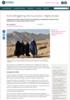 Kvinnefrigjøring ble business i Afghanistan
