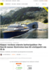 Kystruten Bergen - Kirkenes Kjøper verdens største batteripakker: Per Sævik mener Kystruten kan bli utslippsfri om få år
