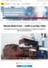 Kystruten tilbake til start - bestiller to nye skip i Tyrkia