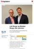 Lab Norge og Medtek Norge slås sammen