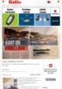 Lager båtblad med VG