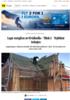 Lager energihus av 60-tallsvilla - Tiltak 1: Trykkfast isolasjon