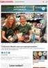 Landbrukets Økoløft satser på inspirasjonsbutikker