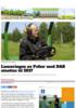 Lanseringen av Peltor med DAB utsettes til 2017