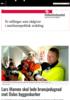 Lars Mamen skal lede bransjedugnad mot Oslos byggeskurker