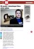 LEGGES NED: Trond Arild Klever er HK-tillitsvalgt i Chess. Han sier det er mutt stemning blant kollegene nå som 60 ansatte risikerer å stå uten jobb når Telia legger ned Chess i Bergen. Lene Svenning 60 ansatte i teleselskapet Chess mister jobben Telia...