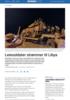 Leiesoldater strømmer til Libya