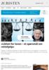 «Likhet for loven - et spørsmål om rettshjelp»