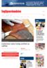 Listeriose-syke trolig smittet av rakfisk