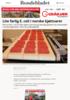 Lite farlig E. coli i norske kjøttvarer