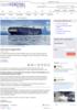 LNG-drevne gigantskip - Samferdsel