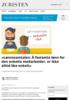 «Lønnssamtalen: Å fastsette lønn for den enkelte medarbeider, er ikke alltid like enkelt»