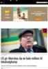 LO gir Akershus Ap en halv million til lokalvalgkamp