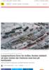 Longyearbyen fyrer for kråka: Bruker dobbelt så mye varme om vinteren som hus på fastlandet
