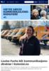 Louise Fuchs blir kommunikasjonsdirektør i Kolonial.no