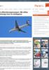 Luftfartskompensasjon: Må stilles strenge krav til selskapene