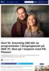 Mari W. Svenning (28) blir ny programleder i Norgesglasset på NRK P1. Skal gå i tospann med Pål Plassen