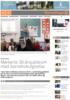 Markerte 30-årsjubileum med barnebokutgivelse