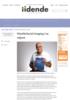 Maxillofacial Imaging i ny utgave