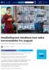 Medietilsynet: Mediene kan søke koronastøtte fra august