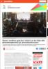 Mener mediene selv har skyld i at det ikke blir plenumsspørsmål på pressekonferanser