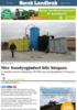 Mer husdyrgjødsel blir biogass