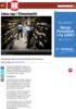 MER I PUNGEN: De ansatte i Vinmonopolet får et generelt tillegg på 2,4 prosent med virkning fra 1. april. Martin Guttormsen Slørdal Lønna opp i Vinmonopolet Polansatte øker lønna med i tråd med frontfaget. HK forventet mer.