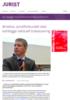 #metoo: Juristforbundet skal kartlegge seksuell trakassering