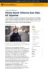 Mette Nord: Sliterne kan ikke bli taperne