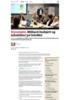 Milliard-budsjett og inhabilitet på OsloMet